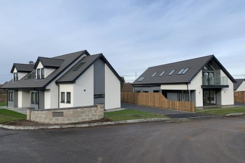 Sonas Development, Dyke, FORRES, IV36 2TJ. 4 bedroom detached villa for sale