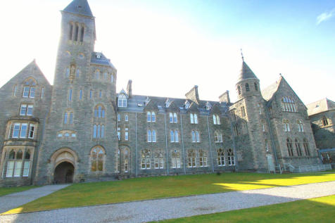 Flat 3 The Moat House, FORT AUGUSTUS, PH32 4BJ. 2 bedroom apartment for sale
