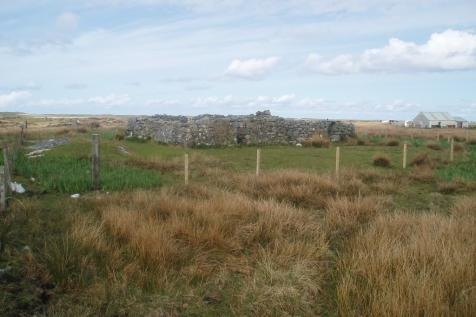Plots And Croft Land Garryhallie, ISLE OF SOUTH UIST, HS8 5SX. Plot for sale