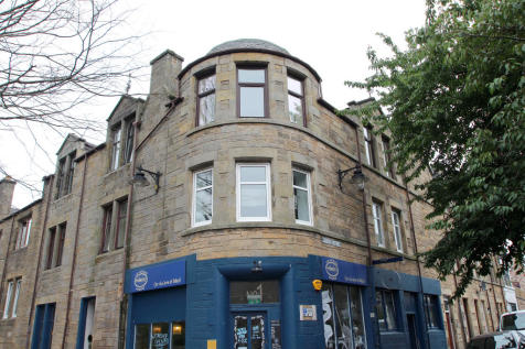 Flat 7, 4 Crown Avenue, INVERNESS, IV2 3NF. 1 bedroom apartment
