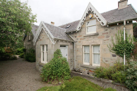 Elmbank, 68 Culduthel Road, INVERNESS, IV2 4HH. 4 bedroom detached villa for sale