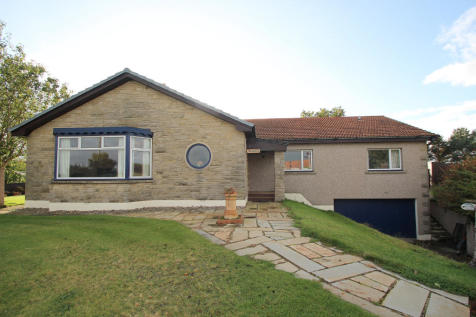 Mardon, Delnies, NAIRN, IV12 5NZ. 4 bedroom detached villa for sale