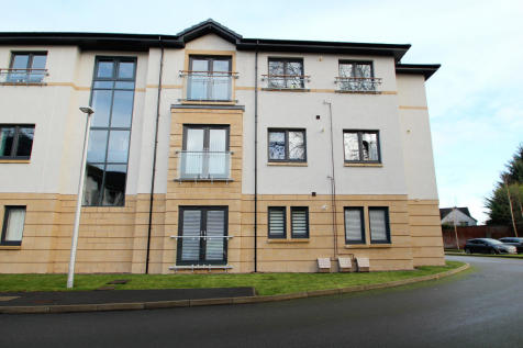 32 Hedgefield House, INVERNESS, IV2 4FN. 2 bedroom apartment for sale