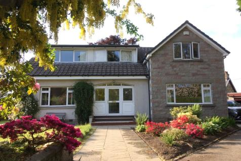 35 Leys Drive, INVERNESS, IV2 3JA. 5 bedroom detached villa for sale