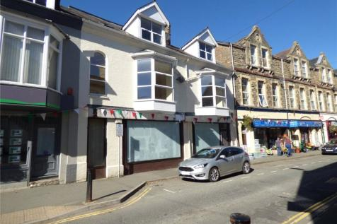 High Street, Builth Wells, Powys. Property