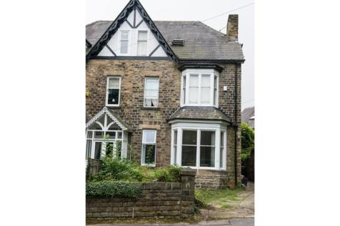 19 Rutland Park, Broomhill. 9 bedroom house