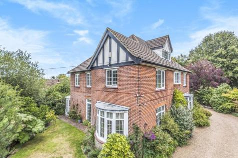 With One Bedroom Annex, Loose Village. 6 bedroom detached house