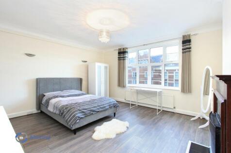 Astoria Mansions, Streatham High Road, Streatham Hill, SW16. Flat share