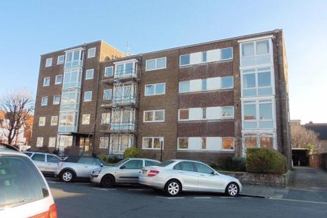 New Church Road, Hove, East Sussex. 2 bedroom flat