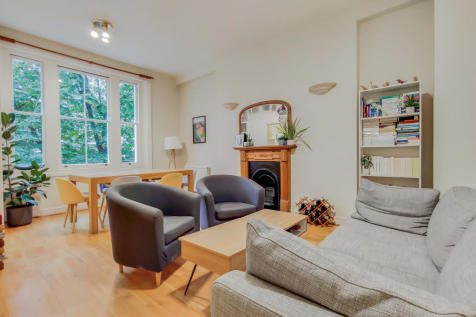 Coleherne Road, Chelsea,SW10. 2 bedroom flat