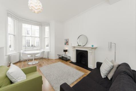 Finborough Road, Earls Court, SW10. 1 bedroom apartment