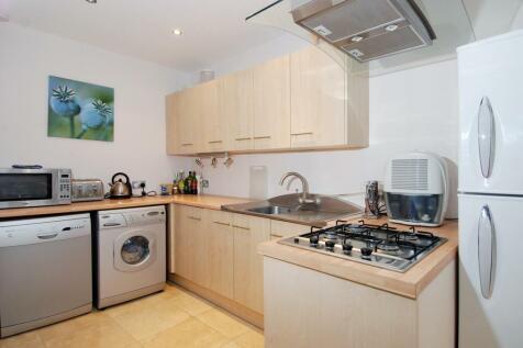 Spear Mews, London SW5. 2 bedroom flat