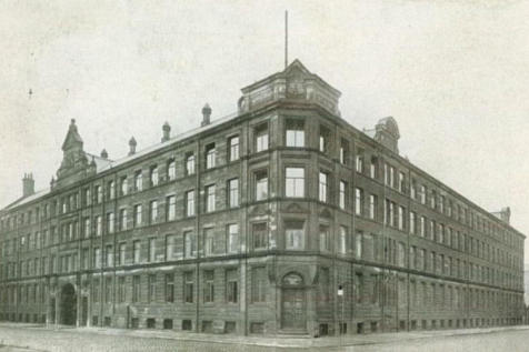 Conditioning House, Cape Street, Bradford, Yorkshire, BD1. 2 bedroom apartment