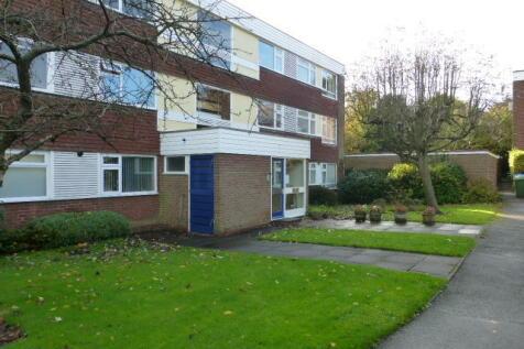 Stockdale Place, Edgbaston, Birmingham, B15 3XH. 2 bedroom flat