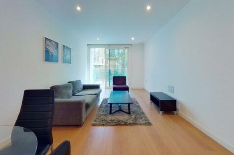 Keats Apartments, Saffron Central Square, Croydon, CR0. 2 bedroom apartment