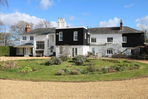 Bridstow. 6 bedroom detached house for sale