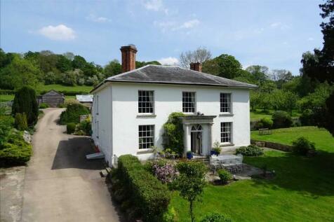 Longhope, Gloucestershire. 10 bedroom house