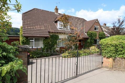 Velthouse Lane, Longhope. 5 bedroom detached house