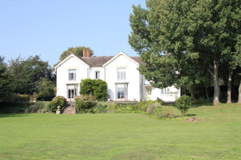 Sellack, Ross-on-Wye. 6 bedroom country house for sale