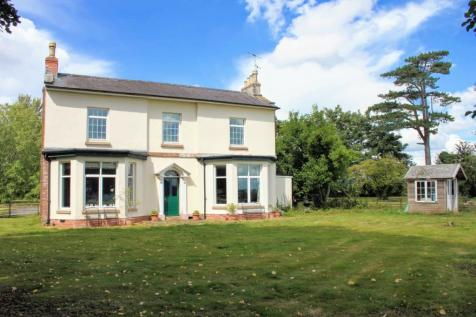Strangford, Ross-on-Wye. 5 bedroom country house for sale
