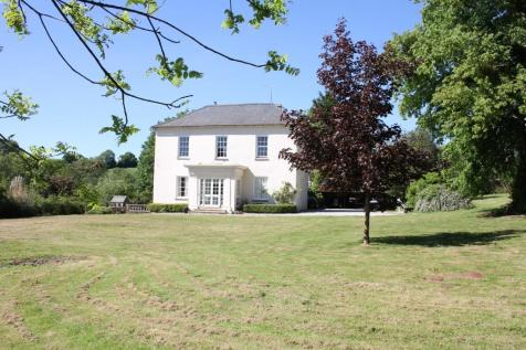 Marstow, Ross-on-Wye. 7 bedroom house for sale