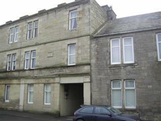Corbiehall, Bo'ness, EH51 0AU. 1 bedroom flat