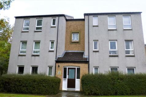 Burghmuir Court, Linlithgow, EH49 7LJ. Studio flat