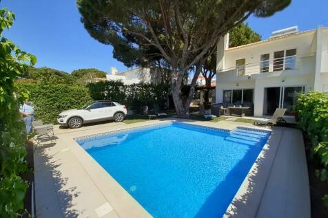 Vilamoura, Algarve. 3 bedroom semi-detached house for sale