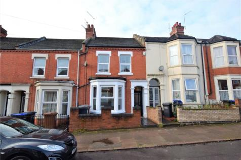 Stimpson Avenue, Abington, Northampton, NN1. 3 bedroom terraced house for sale