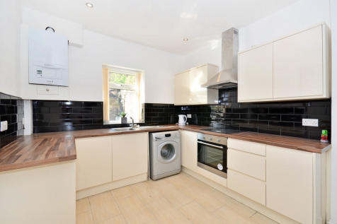 54 Margaret Street - VIRTUAL VIEWING AVAILABLE. 4 bedroom house share