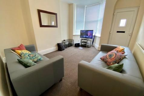 282 Shoreham Street  -VIRTUAL VIEWINGS AVAILABLE. 4 bedroom house share