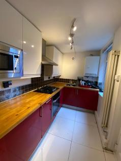 102 Charlotte Road - STUDENT PROPERTY. 4 bedroom house share