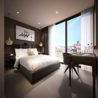Liverpool Investment Flats, Liverpool, L1 4LH. 2 bedroom flat