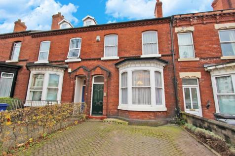Kings Road, Wheatley, Doncaster, DN1. 4 bedroom terraced house for sale