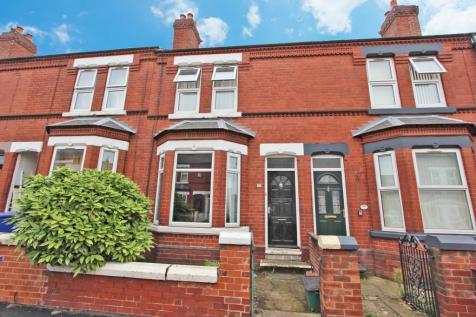 Royal Avenue, Wheatley, Doncaster, DN1. 3 bedroom terraced house for sale