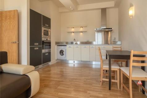 Flat 159, The Melting Point, Huddersfield, HD1. 1 bedroom apartment
