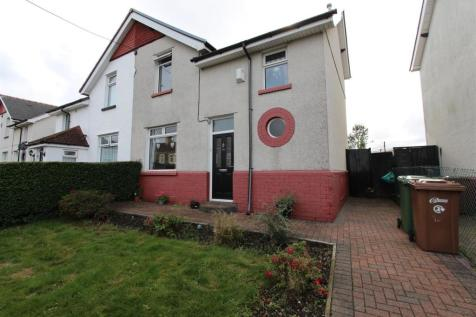 Pontygwindy Road, Caerphilly. 3 bedroom semi-detached house