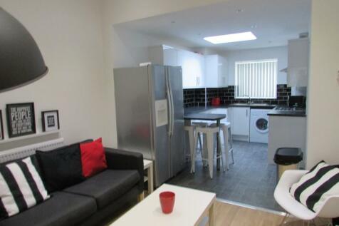 Charlotte Road, Sheffield, S2. 5 bedroom terraced house