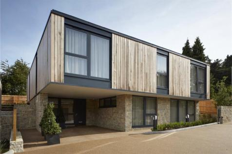 Plot 3, Plymouth Drive, Sevenoaks, Kent, TN13. 5 bedroom detached house for sale