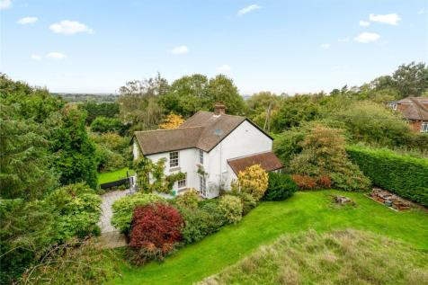 Rock Hill, Old Chelsfield, Orpington, Kent, BR6. 4 bedroom detached house for sale