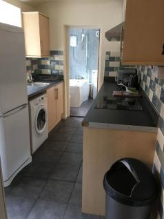 Tiverton Road, Selly Oak, Birmingham, West Midlands, B29. 4 bedroom house share