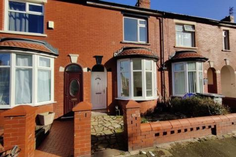 Grenfell Ave, Blackpool, FY3. 2 bedroom house