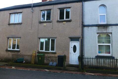 Heol Maelor, Coedpoeth, Wrexham. 1 bedroom flat