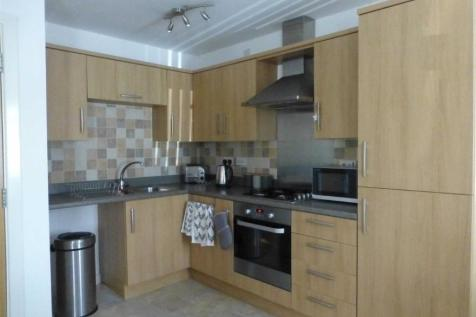 Hirwaun, Bryn Coch, Wrexham. 2 bedroom apartment