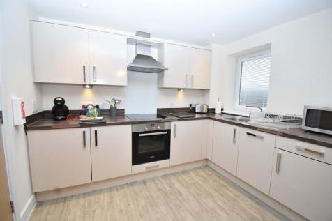 West Street, Newbury. 1 bedroom apartment