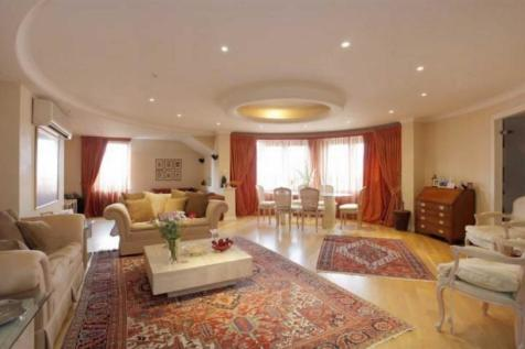 Greville Road. 3 bedroom penthouse for sale