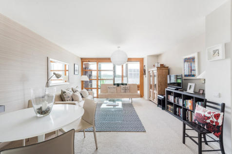 Falcon Wharf, Battersea, SW11. 1 bedroom apartment