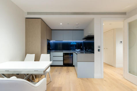 Riverlight Quay, Nine Elms, SW8. 2 bedroom apartment