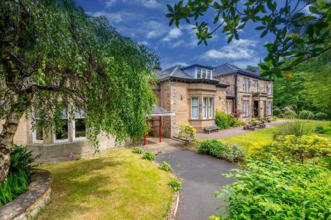 Craigholme School, 68-72 St. Andrews Drive, Glasgow. Land for sale
