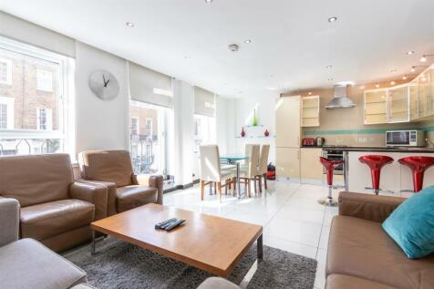 Gloucester Place, Marylebone, W1U. 2 bedroom apartment